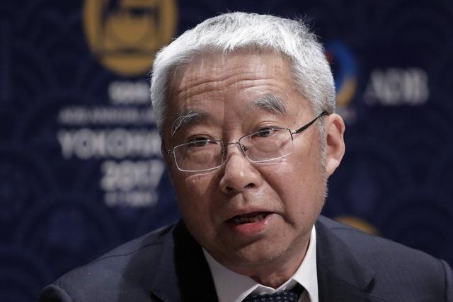 """Lệnh trừng phạt của Mỹ sẽ khiến các ngân hàng Trung Quốc """"mất trắng"""" - 1"""