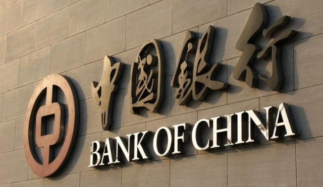 """Lệnh trừng phạt của Mỹ sẽ khiến các ngân hàng Trung Quốc """"mất trắng"""" - 2"""