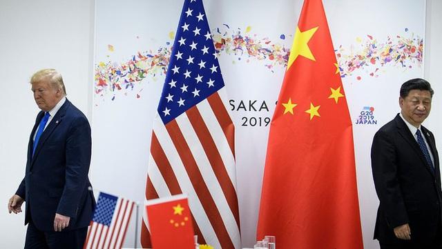 """Lệnh trừng phạt của Mỹ sẽ khiến các ngân hàng Trung Quốc """"mất trắng"""" - 3"""