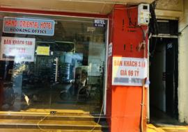 """Doanh nghiệp du lịch Việt cần """"máy thở"""" gấp!"""