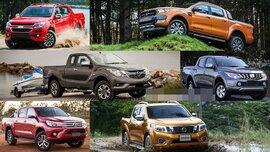 Những mẫu ô tô nào giúp chủ dễ kiếm được nhiều tiền nhất hiện nay?