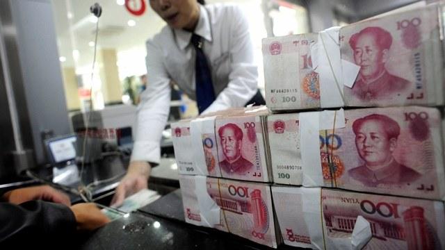 Hệ thống thanh toán riêng của Trung Quốc đã có gần 1.000 thành viên