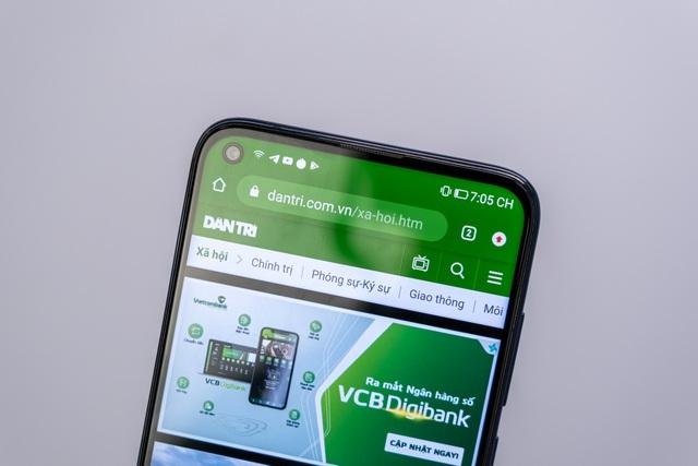 Trên tay Vsmart Live 4: smartphone giá tốt, thiết kế đẹp do VinSmart tự chủ - 6