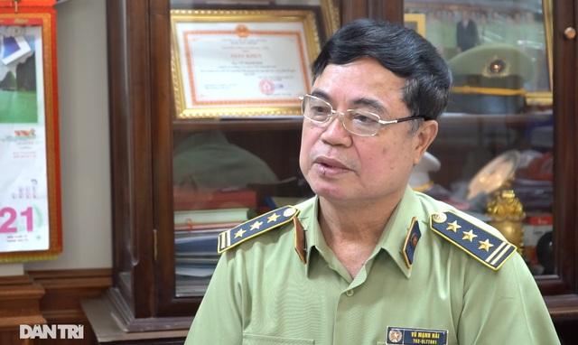 Bắc Ninh: Cơ sở sản xuất khẩu trang siêu bẩn bị xử phạt, tiêu hủy lô hàng - 5