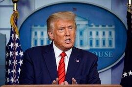 Tổng thống Donald Trump cân nhắc tự bơm tới 100 triệu USD cho cuộc đua bầu cử