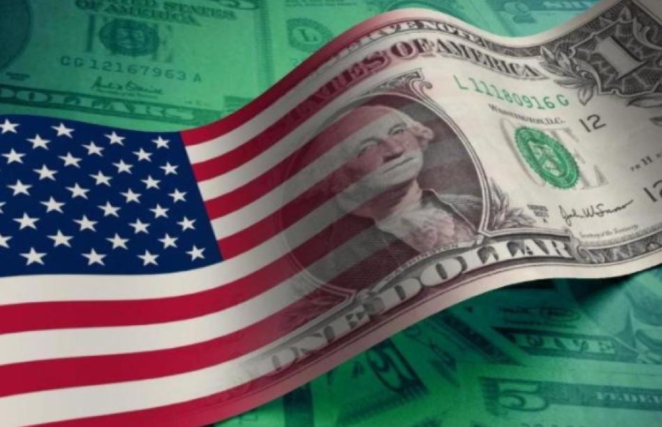 Nợ chính phủ Mỹ sẽ vượt quá quy mô của nền kinh tế vào năm 2021?