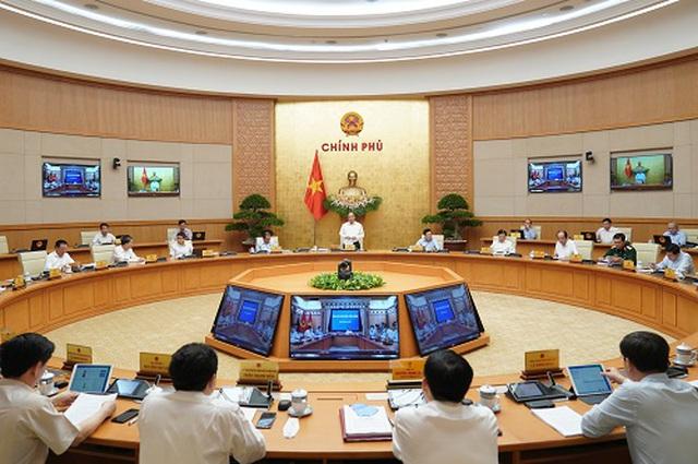 """Thủ tướng: """"Sức khỏe"""" tài chính Việt Nam hoàn toàn có thể vượt qua Covid-19 - 2"""