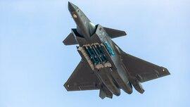 Lầu Năm Góc cảnh báo không quân Trung Quốc là mối đe dọa lớn