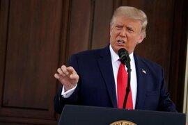 Ông Trump dọa cắt đứt quan hệ kinh tế với Trung Quốc, đưa việc làm về Mỹ