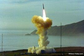Mỹ chi 13,3 tỷ USD phát triển  tên lửa đạn đạo liên lục địa mới