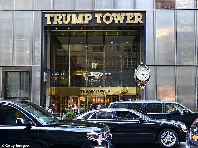 Giá trị tài sản ròng của Donald Trump giảm hơn nửa tỷ USD do Covid-19