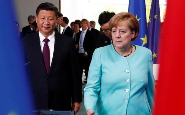 Đức lên án các khoản nợ khổng lồ với các nước do