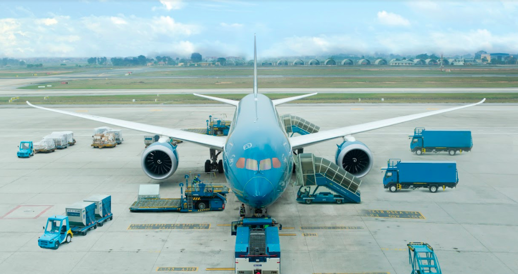 Chính thức khôi phục các chuyến bay quốc tế thường lệ từ ngày 18/9