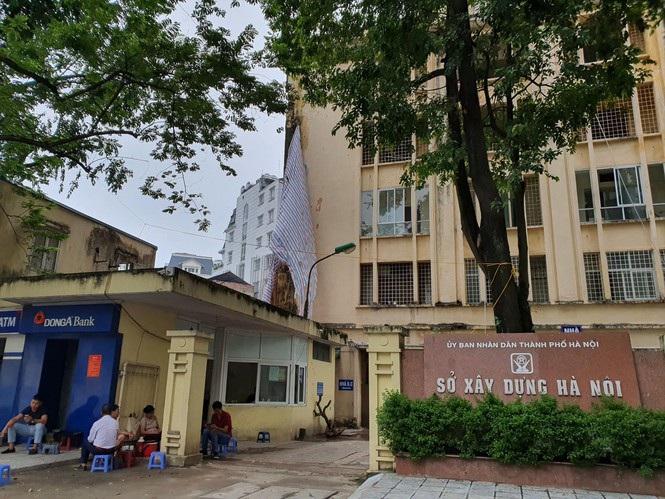 Di dời 8 sở, ngành Hà Nội về khu liên cơ: Vẫn xin giữ