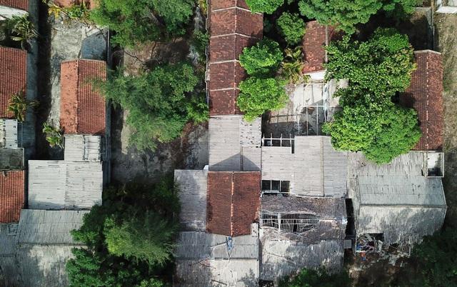 Khu du lịch biển Xuân Thành hoang tàn sau nhiều năm vắng bóng du khách - 3
