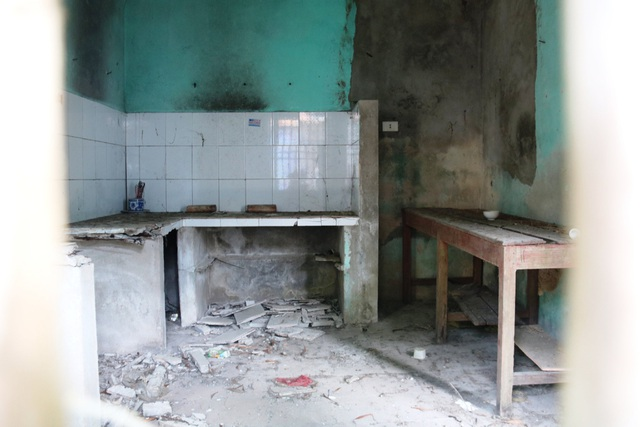Khu du lịch biển Xuân Thành hoang tàn sau nhiều năm vắng bóng du khách - 9