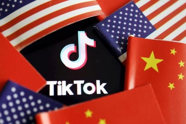 """Ông Trump tuyên bố không gia hạn """"tối hậu thư"""" cho TikTok - 1"""