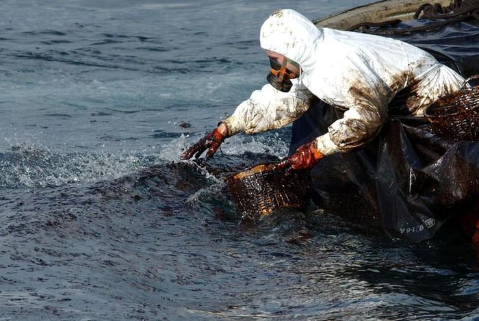 Từ vệt đen trên ảnh vệ tinh đến thảm họa ở Ấn Độ Dương - Chuyện lạ - Việt  Giải Trí