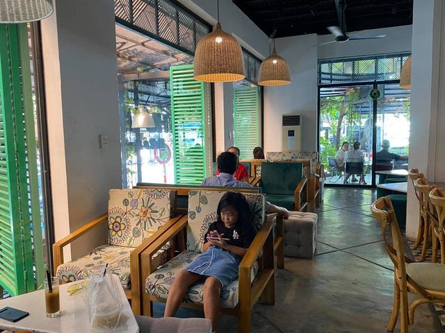 Đà Nẵng: Người lao động vui mừng trở lại công việc sau cách ly xã hội - 1