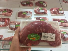 Trúng đậm với thịt lợn, cổ đông Dabaco hồ hởi sắp được chia tiền