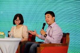 Startup Việt ra ứng dụng cho phép đầu tư từ 50.000 đồng