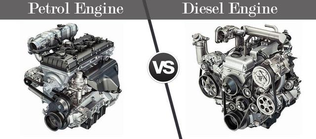 Có nên mua ô tô máy dầu, ưu nhược điểm so với xe máy xăng? - 2