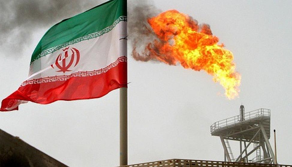 Xuất khẩu dầu mỏ của Iran giảm kỷ lục