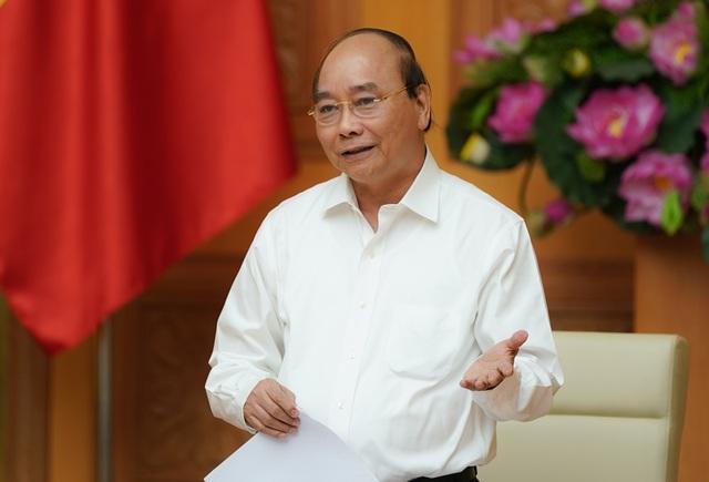 Thủ tướng trao quyền quyết định lịch bay quốc tế cho 2 Phó Thủ tướng - 1