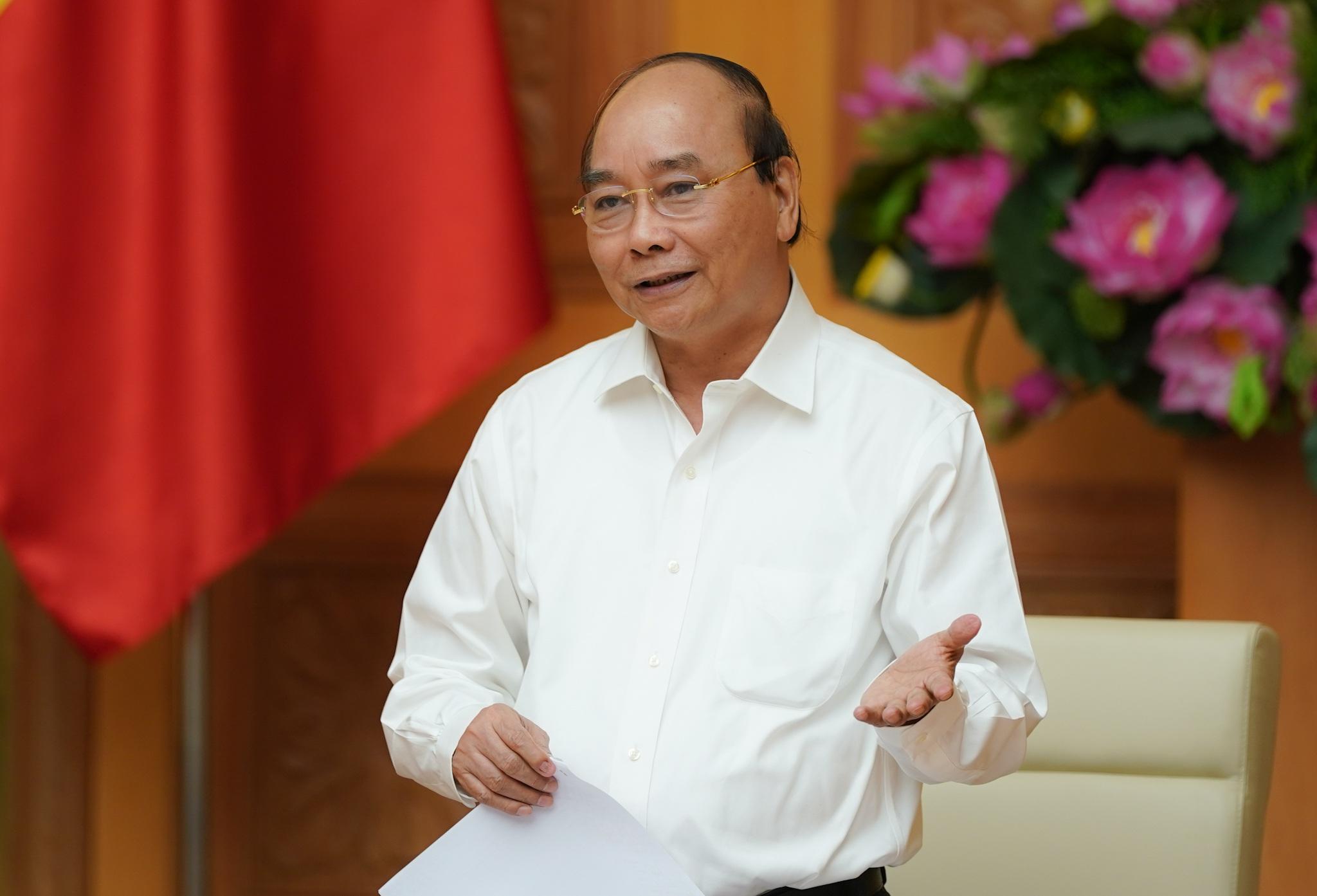 Thủ tướng trao quyền quyết định lịch bay quốc tế cho 2 Phó Thủ tướng