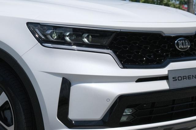 Chi tiết Kia Sorento 2021: xe Hàn Quốc có gì với giá cao nhất 1,349 tỷ? - 5