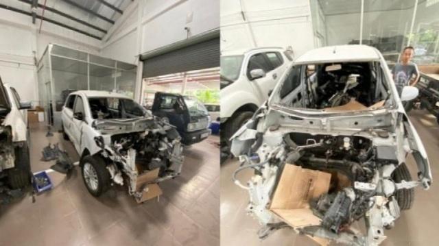 Suzuki XL7 bán chạy gấp đôi Toyota Rush, tham vọng áp sát Xpander - 3