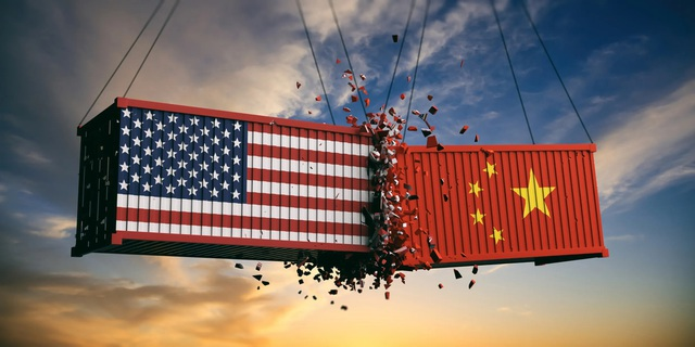 Cuộc chiến pháp lý Mỹ - Trung sau phán quyết khiến Trump nổi giận của WTO - 1