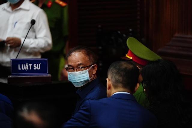 Nguyên Chủ tịch TPHCM Lê Hoàng Quân liên quan gì tới vụ án bà Bạch Diệp? - 2