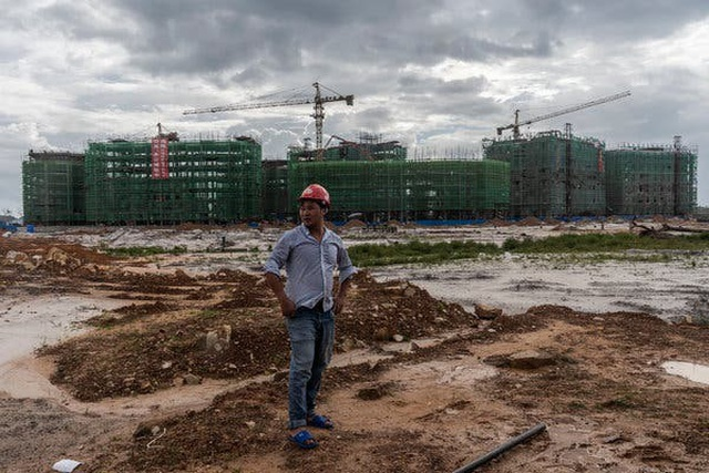 Trung Quốc chỉ trích Mỹ trừng phạt công ty có dự án ở Campuchia - 1