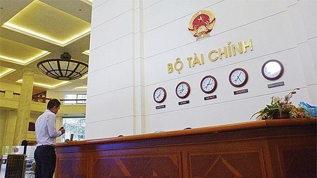 Bộ Tài chính bị yêu cầu phải thu hồi 4.700 tỷ đồng nợ đọng, thoái vốn - 1