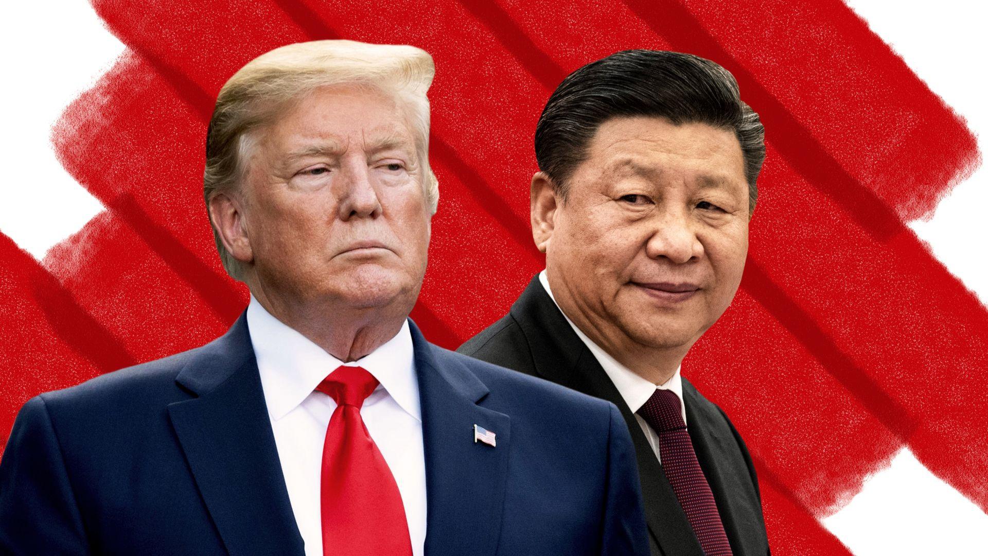 Căng thẳng leo thang, đầu tư giữa Trung Quốc và Mỹ xuống thấp nhất 9 năm