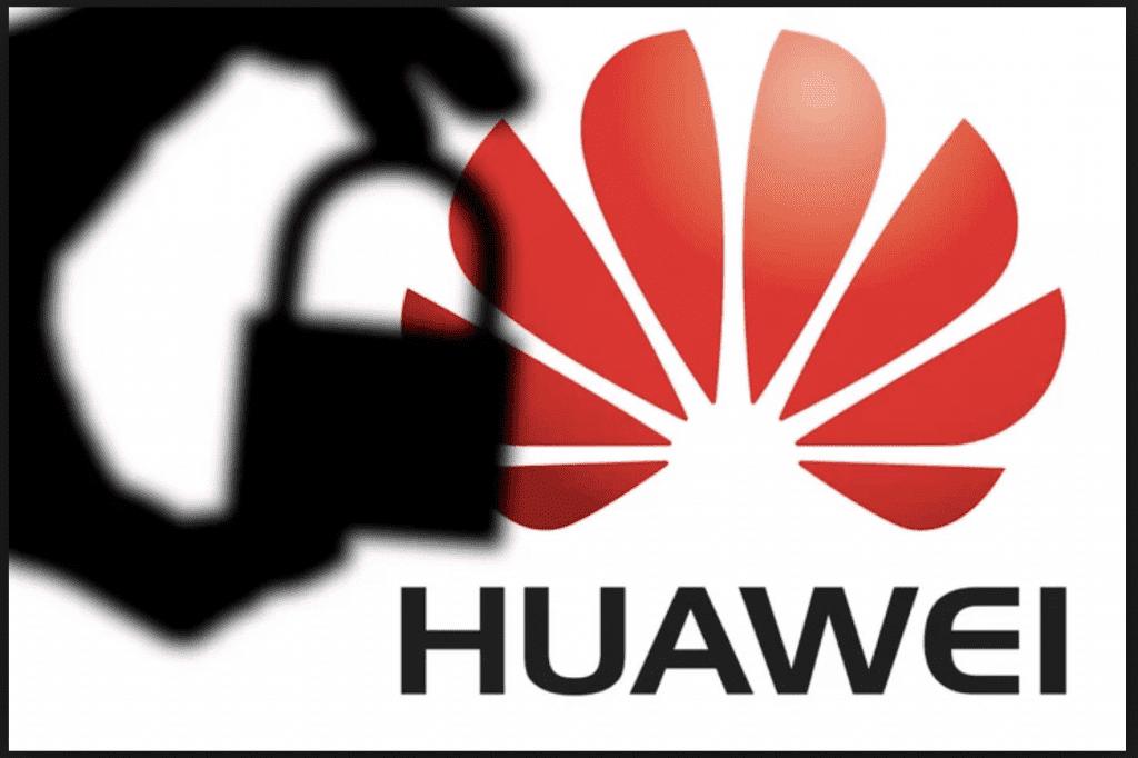 Huawei bị chính nhà sản xuất tại Trung Quốc ngừng cung cấp linh kiện