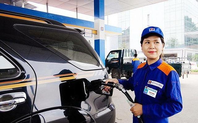Người Nhật đã sở hữu 9% cổ phần Petrolimex - 2