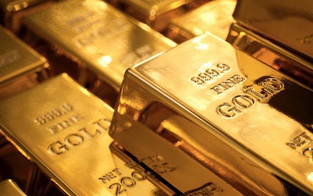 Vàng của Thụy Sĩ