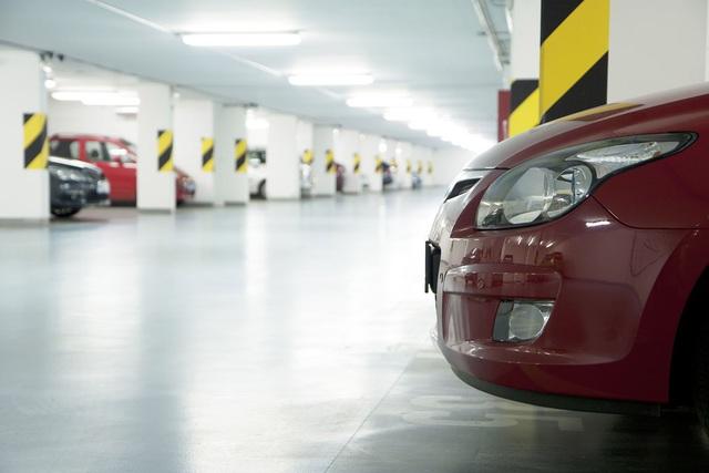 Bãi đỗ xe tự động thông minh làm hộ được những gì cho tài xế? - 1