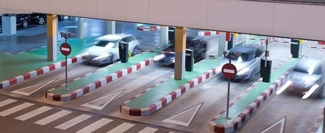Bãi đỗ xe tự động thông minh làm hộ được những gì cho tài xế? - 2
