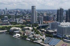 Giám đốc Singapore bị bắt vì bán hàng xa xỉ cho Triều Tiên