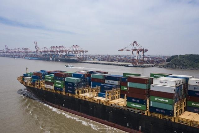 Bộ Thương mại Trung Quốc tuyên bố danh sách đen bị cấm giao dịch, đầu tư - 1