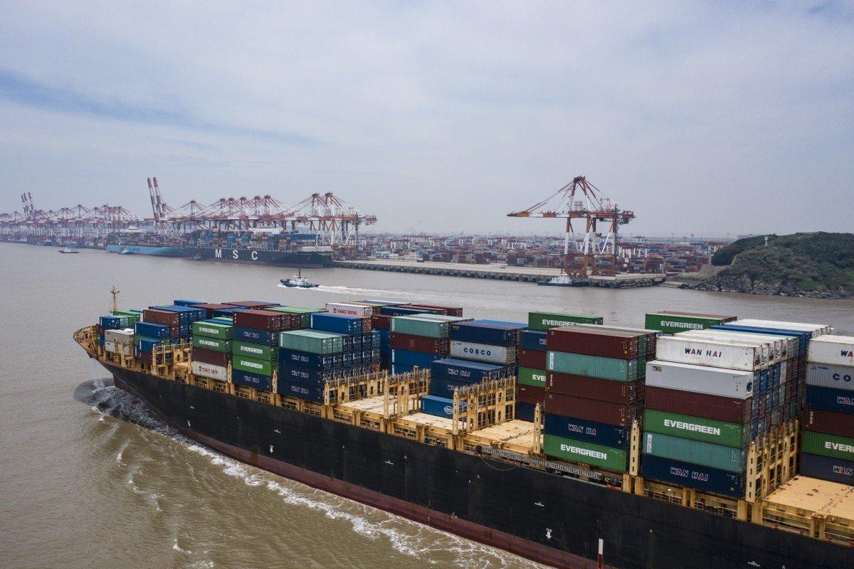 Bộ Thương mại Trung Quốc tuyên bố