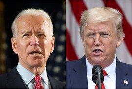 Ông Trump dọa ra sắc lệnh cấm ông Biden tranh cử