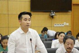 Bộ Công Thương nói gì vụ Phó Chánh Văn phòng BCĐ 389 liên tục bị tố cáo?
