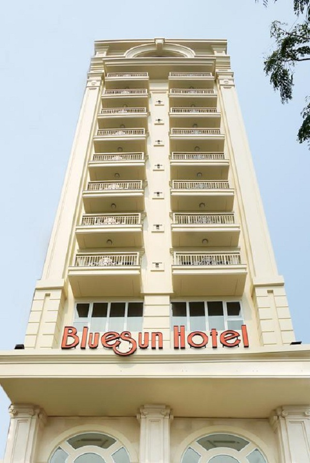 Đà Nẵng: Hàng trăm khách sạn rao bán vì dịch - 2