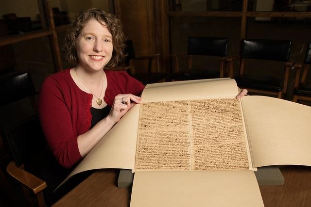 Tìm thấy 200 cuốn sách quý hiếm hàng trăm năm tuổi bị đánh cắp - 2