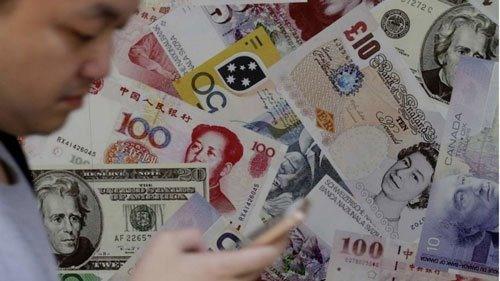 Các vụ vỡ nợ bằng đồng USD của Trung Quốc ngày càng tăng cao