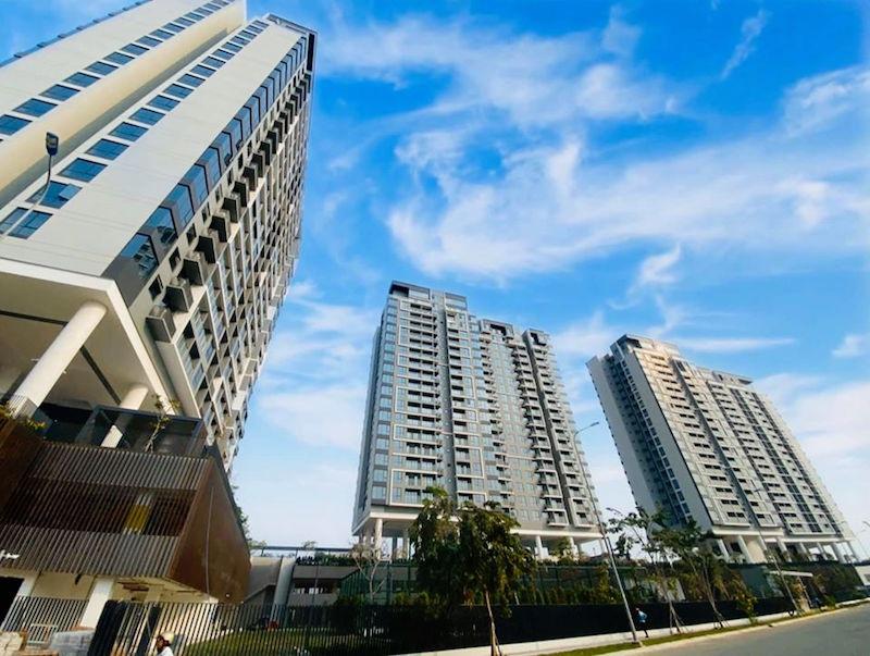 Dù ảnh hưởng dịch Covid-19, giá bất động sản vẫn còn ở... trên trời